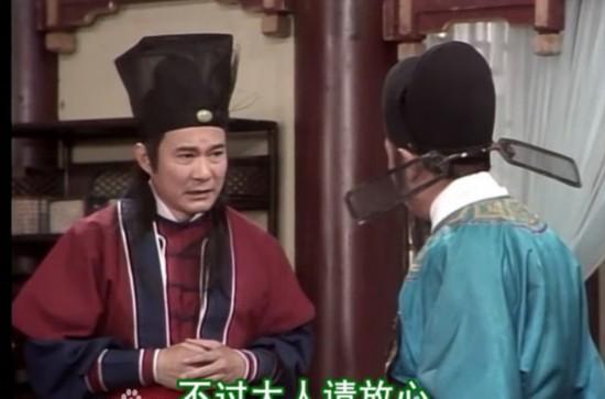 《新白娘子传奇》,李公甫.-扒一扒幕后的配音演员 他们才是真正的