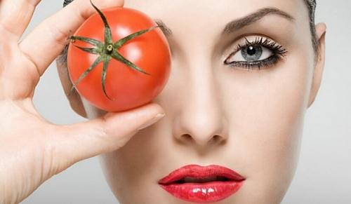 西红柿可改善视力 盘点西红柿9大健康益处