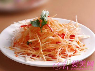 蒸土豆最健康 点评6种常见的土豆做法