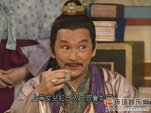 华语电影界的神级配角看看都有谁 吴孟达第一谁不服?【14】