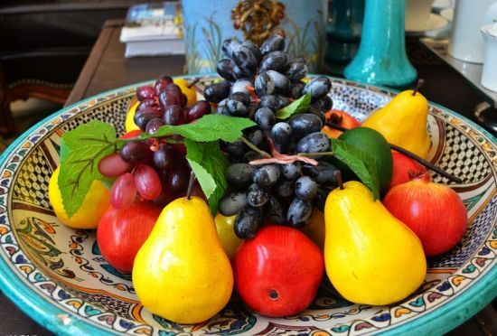 哪餐吃水果减肥效果加倍?广安减肥图片