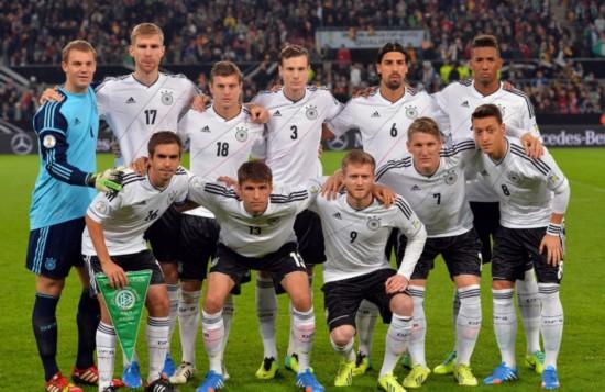 世界杯32强球队身价排行 巴西西班牙超5亿欧元