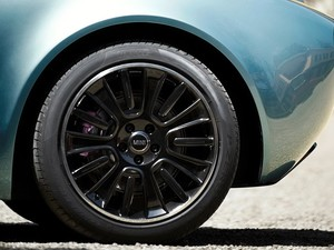MINI Mini Superleggera Vision 2014款 基本型