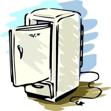 坏习惯引发大问题 3招解决冰箱积水问题