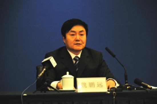 杨国玲_煤老板对魏鹏远家藏亿元淡然一笑:几个亿都愿送