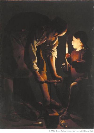 《木匠圣约瑟》