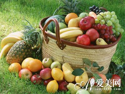 夏季餐桌瓜果不能少 4种瓜果夏天食用最相宜