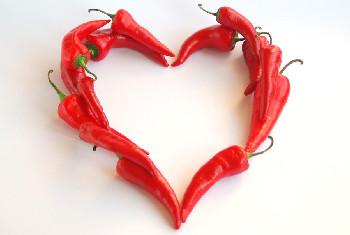 红辣椒是个宝 防癌延寿治疗多种疾病