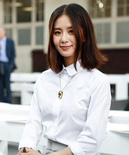 中日韩氧气美女大比拼 郑爽允儿刘诗诗秀清纯