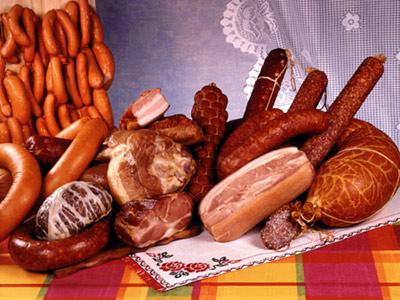 最新强致癌食品的八大黑名单出炉