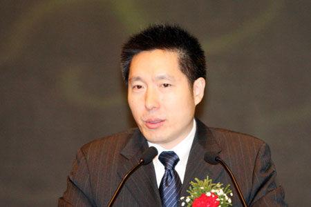 传央视财经总监郭振玺被带走 或因涉李东生案