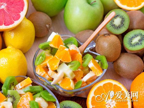 按体质挑水果:11种人群 分别该吃啥水果?