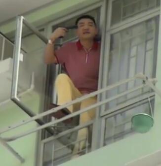 """曝彭顺""""小三""""父亲即香港枪击案凶手 吞枪自杀"""