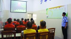 镇江民警用《弟子规》感化嫌犯 6年获千条线索