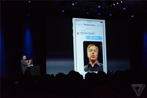 全新iMessage强势登场 微信业务遭冲击