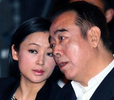 明星情侣年龄差:杨幂调侃刘恺威老来得女小糯