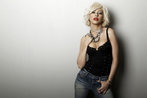 Christina Aguilera, one of the 'Top 20 hottest women in the world in 2014' by China.org.cn