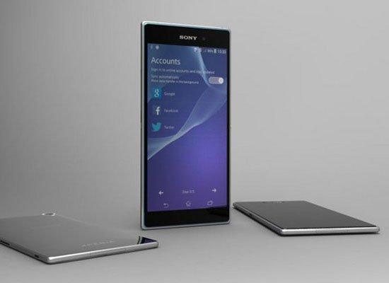 索尼下一代旗舰手机Xperia Z3新特性猜想