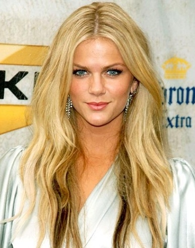 Brooklyn Decker, one of the 'Top 20 hottest women in the world in 2014' by China.org.cn