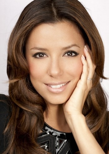 Eva Longoria, one of the 'Top 20 hottest women in the world in 2014' by China.org.cn