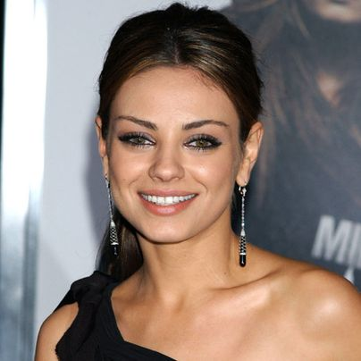 Mila Kunis, one of the 'Top 20 hottest women in the world in 2014' by China.org.cn