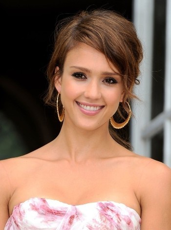 Jessica Alba, one of the 'Top 20 hottest women in the world in 2014' by China.org.cn