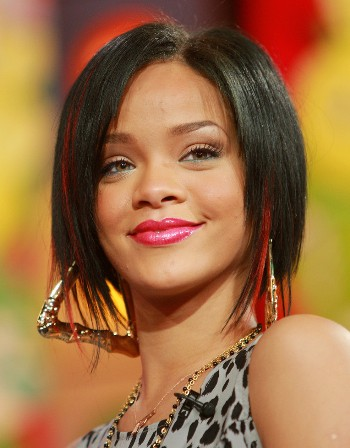 Rihanna, one of the 'Top 20 hottest women in the world in 2014' by China.org.cn