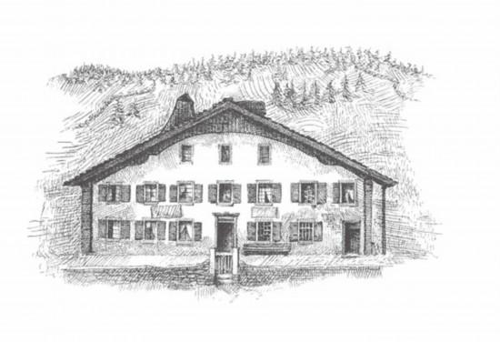 1738年皮埃尔・雅克・德罗在拉夏德芳的Sur le Pont农场创办了其第一家表厂