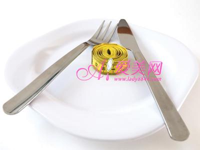 减肥养生:7种令体重下降的减肥食品