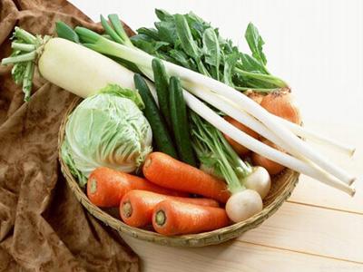 夏天最适宜生吃的蔬菜 6种菜生吃必然中毒