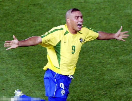 盘点历届世界杯球星的经典奇特发型