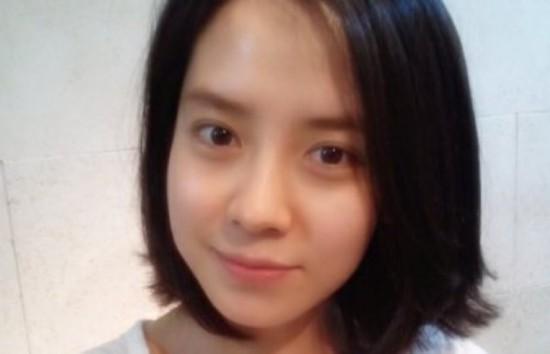 优雅老去的韩国纯天然美女【24】