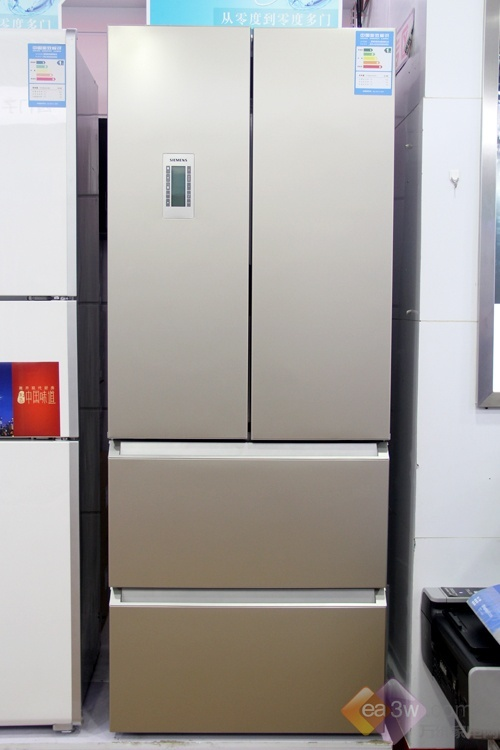 打造卓越品质 西门子多门冰箱仅售10999元