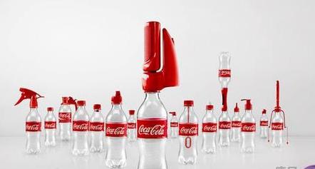 船饮料瓶盖手工制作图片
