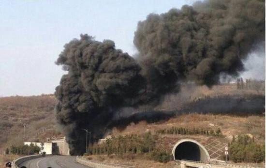 晋济高速岩后隧道 3 1 特大事故处理结果公布