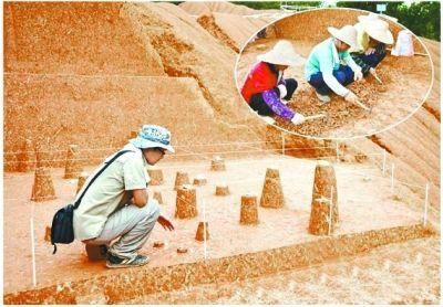 广东发现旧石器早期遗址 与周口店北京猿人遗址同期