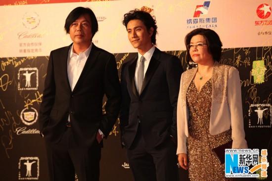 《钟馗伏魔》亮相上海电影节