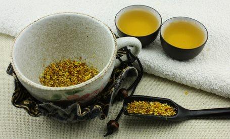 茶叶里竟有癌症克星  绿茶抗癌效果最佳 - 云鹏润峰 - 云鹏潤峰