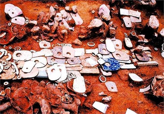 中国五千年前已有混凝土房屋 与现代钢筋混泥土非常相似