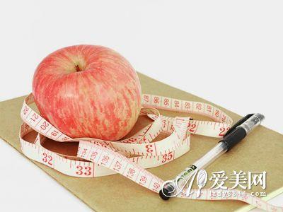 揭秘苹果的4大美容功效 科学吃苹果注意3点