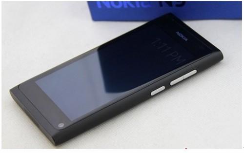 宝刀不老 Nokia N9实现三系统切换运行