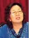 上半年12名女贪官被查 高平市长杨晓波43岁最