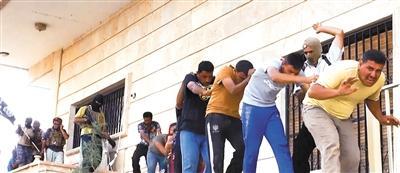 伊拉克反政府武装不到十天连下三城 称处死上千人