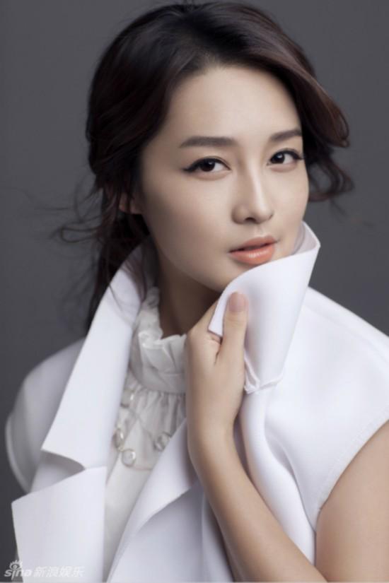 网友评50大最美女星:赫本第一 刘涛美过范冰冰
