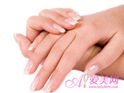 解读指甲信号 看指甲透露出什么身体疾病