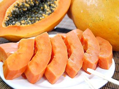 饮食养生:芒果防皱纹 8种水果媲美保健品