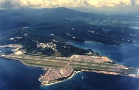 外媒:美军介入南海局势恐变 逼近中国家门口