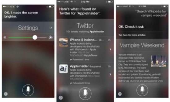 苹果Siri开发公司Nuance或被三星收购