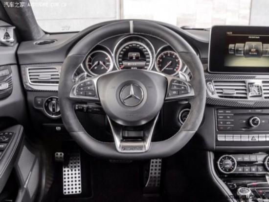 奔驰amg 奔驰cls级amg 2014款 cls63 amg高清图片