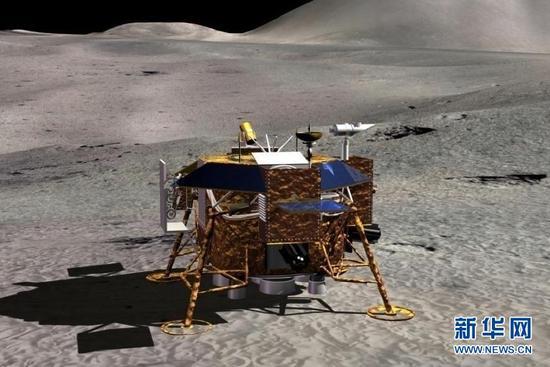 日媒:中国瞄准月球核聚变 或掌握能源霸权